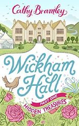 Wickham Hall - Part One: Hidden Treasures