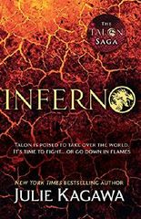 Inferno (The Talon Saga, Book 5)