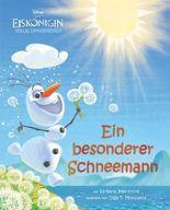 Disney Die Eiskönigin - Ein besonderer Schneemann