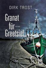 Granat für Greetsiel
