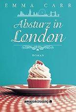 Absturz in London