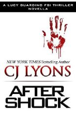 After Shock: A Novella (Lucy Guardino FBI Thrillers Book 4)