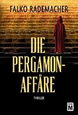 Die Pergamon-Affäre