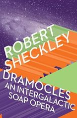 Dramocles: An Intergalactic Soap Opera