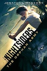 The Orphan Army (The Nightsiders)