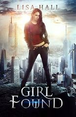 Girl Found (The Legacy of Mara Book 1)