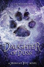 Daughter of Dusk (Midnight Thief)