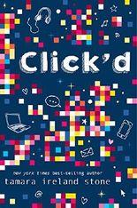 Click'D Book 1: Click'D (Bff)