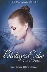 City of Death - Blutiges Erbe