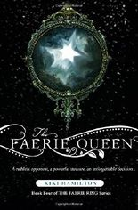 The Faerie Queen: Volume 4 (The Faerie Ring)