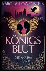 Königsblut - Die Akasha-Chronik