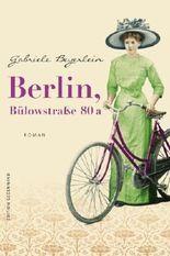 Berlin, Bülowstrasse 80 a (Edition Gegenwind)