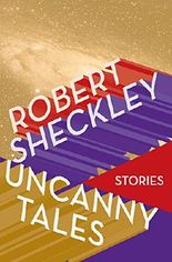 Uncanny Tales: Stories
