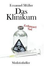Das Klinikum: Entlassart Tod
