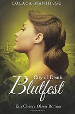 City of Death - Blutfest