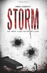 Storm: Die Rache eines Auftragskillers