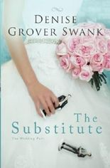 The Substitute: The Wedding Pact: Volume 1