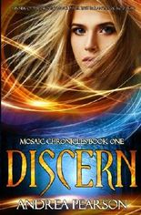 Discern (Katon University) (Volume 1)