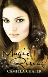 Magic Rising (Book 4, Stella Mayweather Series) (Volume 4)