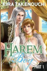 Harem Boy, Part 1