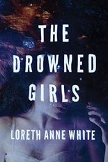 The Drowned Girls (Angie Pallorino Book 1)