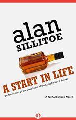 A Start in Life (The Michael Cullen Novels)