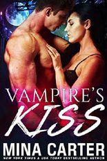 Vampire's Kiss (Vampire Paranormal Romance)