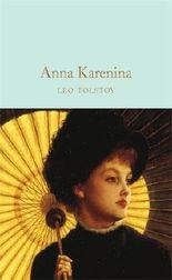 Anna Karenina (Macmillan Collector's Library)