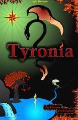Tyronia: Die Flamme der Ewigkeit