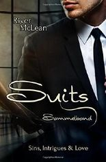 Suits: Sins, Intrigues & Love