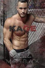 Kage (KAGE Trilogy) (Volume 1)