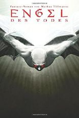 Engel des Todes (Die Luzifer-Chroniken)