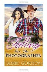 Falling For The Photographer: BWWM Billionaire Western Romance