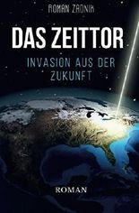 Das Zeittor: Invasion aus der Zukunft