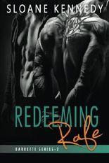 Redeeming Rafe (Barretti Security Series) (Volume 2)