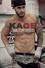Kage Unleashed (KAGE Trilogy) (Volume 2)