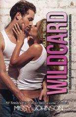 Wildcard: Volume Three (Volume 3)