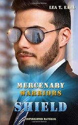 Shield - Mercenary Warriors