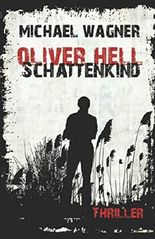 Oliver Hell - Schattenkind