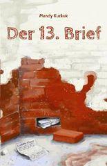 Der 13. Brief: Ein Jugendroman