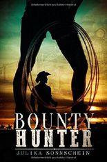 Bountyhunter: Ein Western Romance & Cowboy Liebesroman auf deutsch (Lauryville, Band 2)