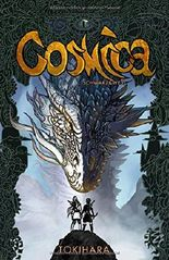 Cosmica: Schwarz&Weiß