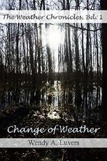 Change of Weather (The Weather Chronicles, Band 1)