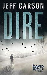 Dire (David Wolf) (Volume 8)
