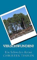 Verschwunden?: Ein Schweden-Krimi