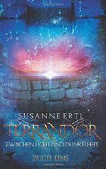 Terrandor - Zwischen Licht und Dunkelheit