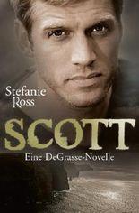 Scott - Eine DeGrasse-Novelle