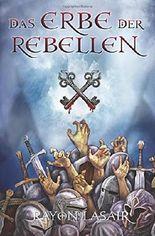 Sieben Schlüssel - Das Erbe der Rebellen
