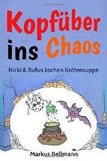 Rufus und Nicki kochen Krötensuppe