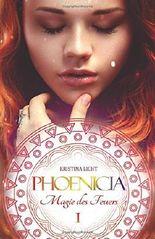 Phoenicia: Magie des Feuers